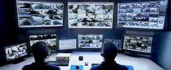 Monitoramento de portaria à distância