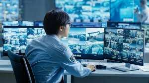 Sistema de portaria virtual
